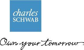 Charles Schwab & Co. is 3rd place ...