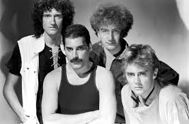 Image result for free image of the band Queen