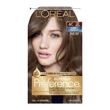 Loreal Hair Color New Best Hair