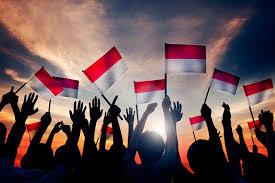 Hasil gambar untuk bendera indonesia