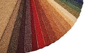 carpet color samples