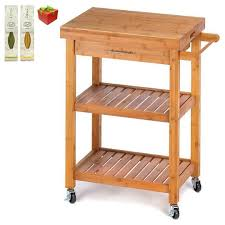 kitchen appliance cart bamboo rolling cart space saving great utility cart kitchen perfect for small kitchen