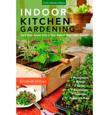Kitchen Gardening Indoor Kitchen Gardening Gardens Shops And Green