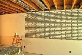 how to paint basement concrete walls basement concrete paint wall ideas painting for walls decor 2