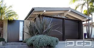 mid century modern garage door. Unique Mid Midcenturygaragedoordesign01 And Mid Century Modern Garage Door