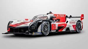 开启全新征程丰田发布新款WEC及WRC赛车_Racing