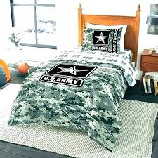 camouflage bed set – morari105