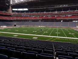 Texans Reliant Stadium Seating Chart Nrg Stadium Section 125 Seat Views Seatgeek