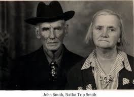 Nellie Edith Tripp Smith (1885-1965) - Find A Grave Memorial