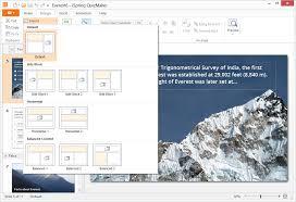 Online Quiz Templates iSpring Quiz Maker 100100 DesktopBased Tool for Online Quizzes 48
