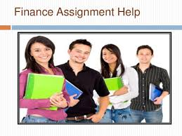 finance assignment help finance homework help finance project onlin 3 finance assignment help