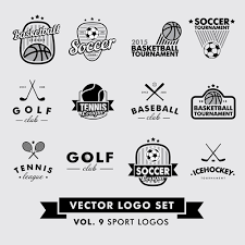 Sport Logo Vector At Getdrawingscom Free For Personal Use Sport