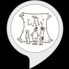 Amazon.com: The Law: Alexa Skills
