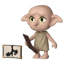 «<b>Фигурка Funko Pop</b>! <b>Movies</b>: Harry Potter - Dobby» — Игровые ...