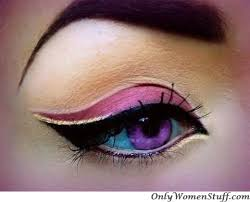 15 attractive eye makeup ideas images styles