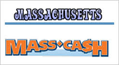 Cash 5 Frequency Chart Massachusetts Masscash Frequency Chart For The Latest 100