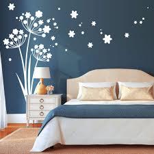 Schlafzimmer Deko Mint Tapeten Schlafzimmer Blumen Paisley