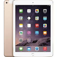 ipad air 2 64gb specificaties
