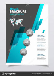 Portadas Para Word 2010 Formales Diseño De Brochure De
