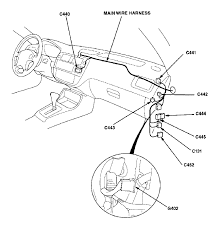 352555d1391277796 2000 civic ex no function heater fan left front speakers picture_8287 dodge stereo wiring diagram 2004,stereo wiring diagrams image database on wiring diagram for 2000 dodge ram 2500