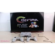 Máy Chơi Game 4 Nút GameStation IB Tích Hợp 600 Games - Phiên bản AV