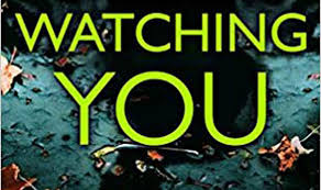 Image result for watching you lisa jewell book cover high res
