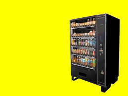 Vending Machine Gif New I Cut People Animation Gifs Vending Machines