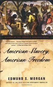 american slavery american dom by edmund s morgan 43365