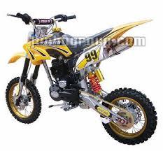 150cc 200cc 250cc dirt bike with improved rear swing arm id