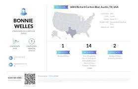 Bonnie Welles, (512) 905-1271, 6001 Richard Carlton Blvd, Austin ...