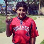 Home Run Club - Cypress Youth Baseball