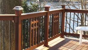 Deck Railing Ideas for your Home Find one for you Part 2