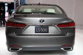 2018 lexus 460 ls. simple 2018 2018 lexus ls detroit auto show featured image large thumb3 throughout lexus 460 ls e