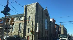 First African Baptist Church sold to developer. - Philadelphia Business  Journal