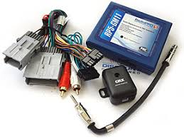 rp5 gm11 radio replacement interface for select 2000 13 gm class  at Rp4 Gm11 Wiring Diagram