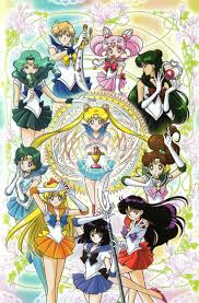 Sailor Moon Wallpaper iPhone (Page 1 ...