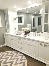 Image Rustic Bathroom Pinterest Elegant White Bathroom Vanity Ideas 55most Beautiful