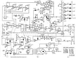 selected schematics compressor 825