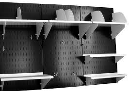 wall mounted office organizer system. Wall Mounted Office Organizer System