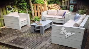 garden furniture made with pallets. Outdoor Furniture Made From Wood Pallets Garden With