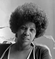 Toni Morrison, Towering Novelist of the Black Experience, Dies at 88 - The  New York Times