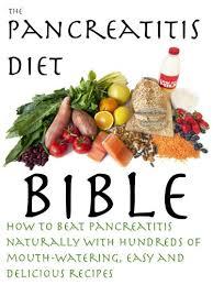 The Pancreatitis Diet Bible
