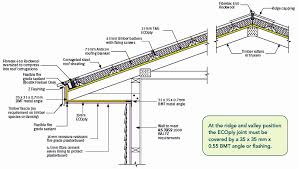 roof design code courrgated roof construction details google search
