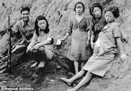 Image result for US war crimes in Korea