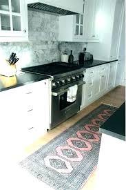 washable kitchen rug runners washable kitchen rugs runner rugs for kitchen black kitchen rugs kitchen runner