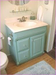 bathroom cabinet redo. Bathroom Vanity Paint Painted Ideas Cabinet Painting Redo