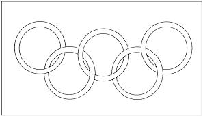 Kleurplaten Olympische Spelen Lekker Kleuren Met Deze Kleurplaat