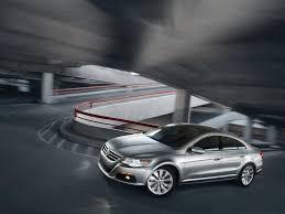 2010 Volkswagen CC - conceptcarz.com