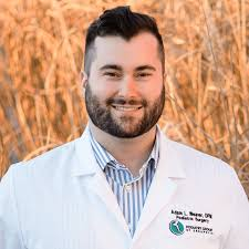 Dr. Adam Weaver DPM - I am a compassionate physician who cares deeply about  his patients.