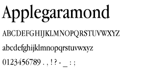 Download Garamond Pin On Download Free Android Apps